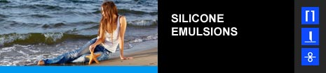 SILICONE EMULSIONS